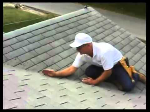 California Style Roofing Youtube