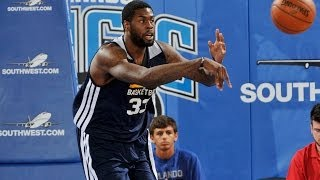 Willie Reed Impresses at Summer League