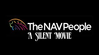 Silent Movie - The NAV People's User Day 2017