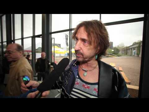 Wywiad - Krzysztof Jaryczewski - Gitarowy Rekord Guinnessa 2015