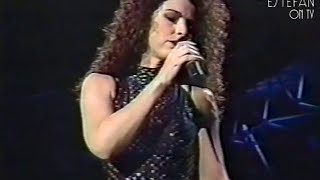 Gloria Estefan - Here We Are (Into the Light Tour: Live in Yokohama 1991)