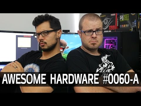 Awesome Hardware #0060-A: GTX 1080 Cooler Pics, 3D XPoint, 4