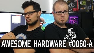Awesome Hardware #0060-A: GTX 1080 Cooler Pics, 3D XPoint, 4K Space Dragon