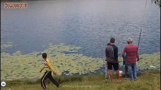 Torosların İncisi Bozkır Dipsizgöl Video Görünümü - yakupcetincom