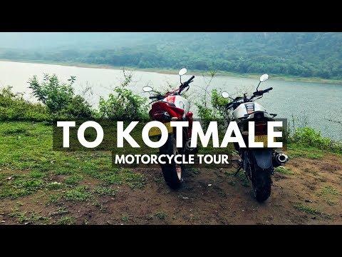To Kotmale - Motorcycle Tours Sri lanka