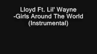 Lloyd Ft. Lil