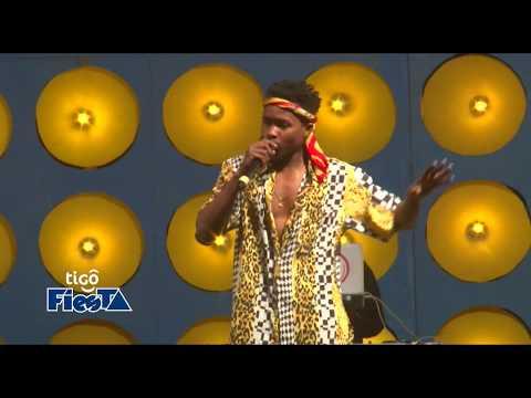 "G Nako na Jux ""Wameua"" Kwa Performance Kali Tigo Fiesta Songea"