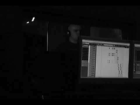 CN'K feat. Solo, Vendetta di Juka - Crni Knezovi (studio report) HIGH QUALITY