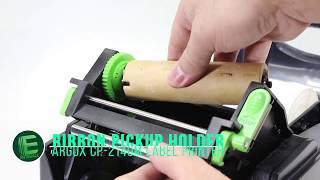 видео Argox OS-2140D