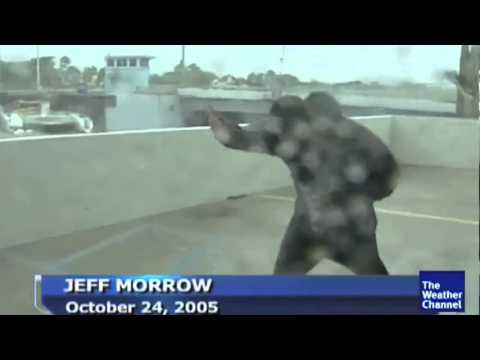 Hurricane Season Starts  Reporters Weather The Storms VIDEO