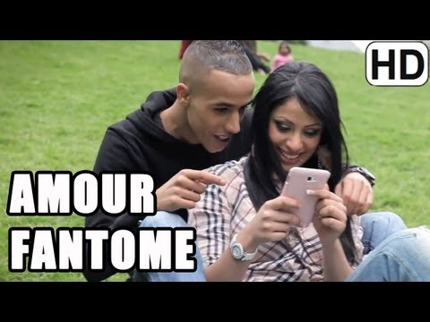 Jaws ft. Miss Nawel - Amour Fantome - CLIP OFFICIEL