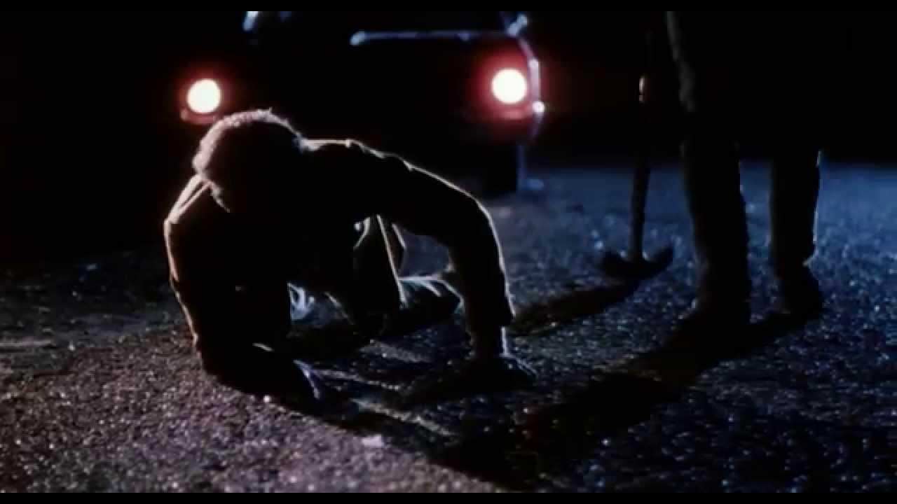 Blood Simple (1984) – Crime, Drama, Thriller