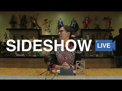 Silk - Sideshow Live
