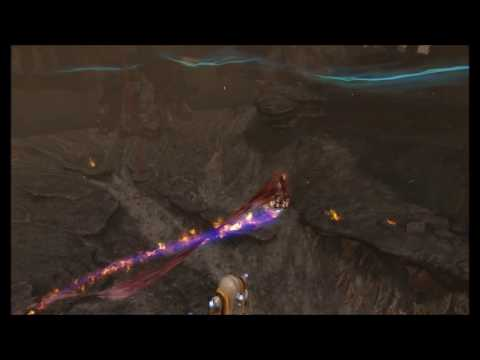 Thermal Propulsion in Guild Wars 2