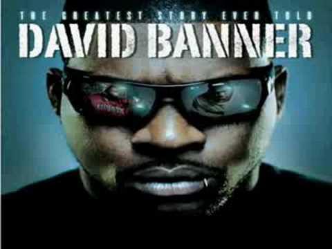 David Banner-Get Like Me w/ Lyrics!!!