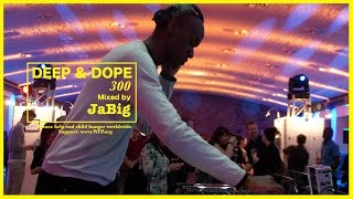 Deep House Lounge Music Chill Playlist by DJ JaBig (Studying, Working, Relaxing, Cleaning)