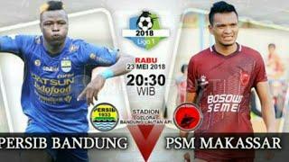 Kabar Baik Bagi Persib Bandung, Kabar Buruk Bagi PSM Makasar, Apa Itu?