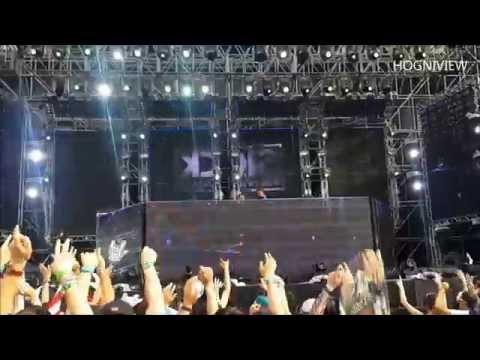Sick Individuals Highlight @ Ultra Music Festival Korea 2014