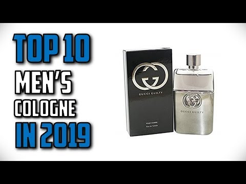 Best Cologne 2019 10 Best Men's Cologne In 2019   YouTube