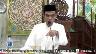 Anak Indigo & Hukum berTeman dengan JIN - H.Ustadz Abdul Somad Lc,MA