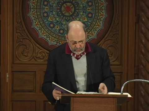 N.T. Wright on the Book of Acts 15