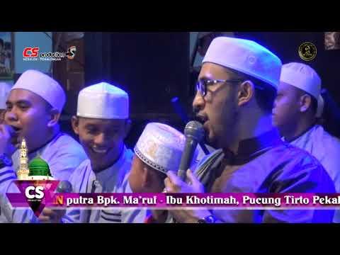 Padang Bulan Az Zahir Live Pucung Tirto Pekalongan