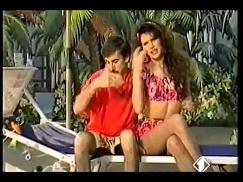 Promo - Bellezze al Bagno 2 - 1990 - YouTube