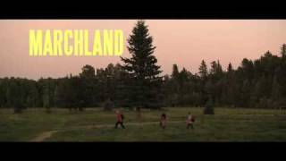 Marchland Trailer