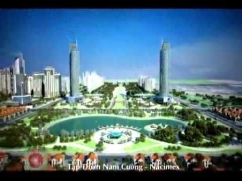 Giới thiệu Quy hoạch khu đô thị mới Dương Nội