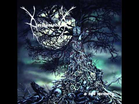 Dormant Seed-The bliss of extinction