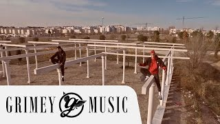 OCER Y RADE - POR NOSOTROS (OFFICIAL MUSIC VIDEO)