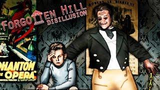ПОВЕЗЛО ТЕБЕ, ЧТО ЭТО НЕ ТВОЙ УЧИТЕЛЬ ► Forgotten Hill Disillusion #6