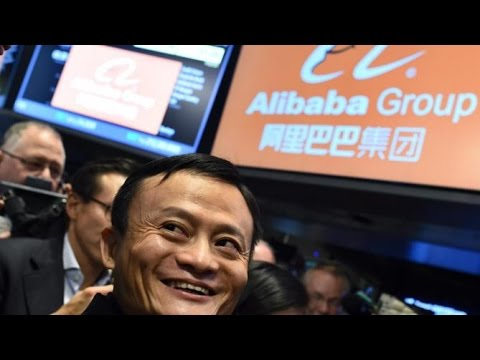 ALIBABA'S B2B STRATEGY: ALIBABA LOOKS TO ACQUIRE INDIAN E-COMMERCE COMPANIES
