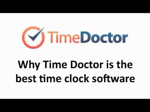 best-employee-time-clock-software