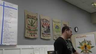 Bellingham marijuana store celebrates 420 Day