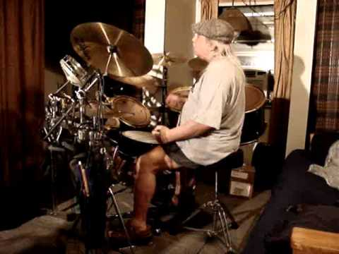 Ray's Drums For You Wreck Me By Tom Petty & Heartbreakers