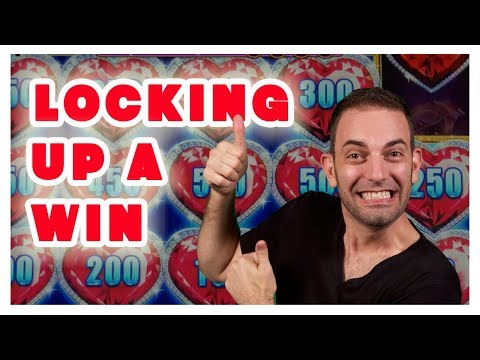 🎉BIG Win & MEGA Fun🔷🔶Lock It Link Diamonds➕MAX BETTING at Ruins🎰San Manuel Casino ✦ BCSlots