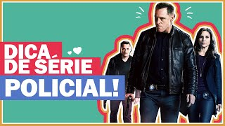Chicago pd serie