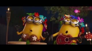 【神偷奶爸3】精彩片段:三姊妹篇-中英文版同步熱映中