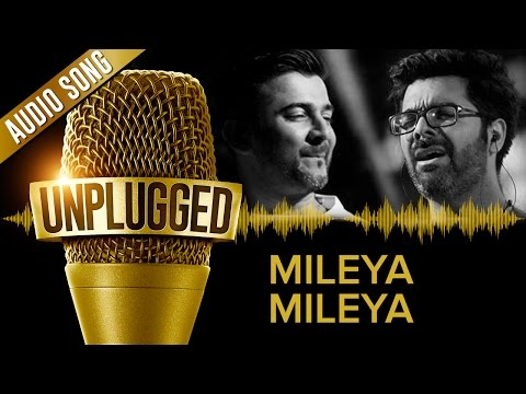 UNPLUGGED Full Audio Song- Mileya Mileya by Sachin - Jigar