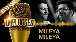 UNPLUGGED Full Audio Song  - Mileya Mileya by Sachin - Jigar