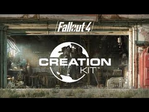 Fallout 4! MODS AVAILABLE FOR XBOX ONE! Fallout 4 Creation Kit RELEASED! Create your own MODS!