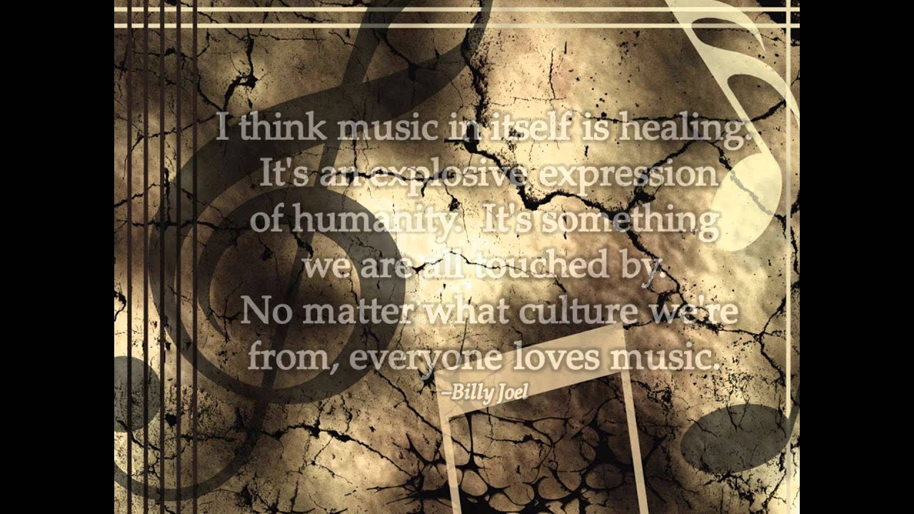 Inspirational Music Quotes Inspirational Music Quotes  Youtube