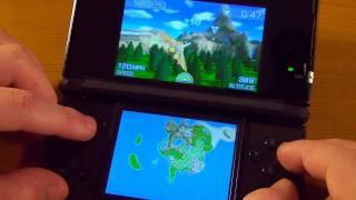GAMEPLAY - Pilotwings Resort (Ground Effect)