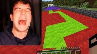 Minecraft Unfair 2  AUSRASTER des TODES