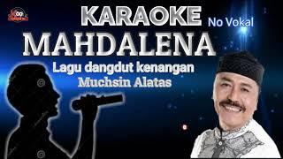 Mahdalena karaoke