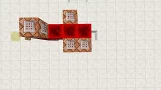 Lightning Bolt rods in Vanilla Minecraft [Tutorial]