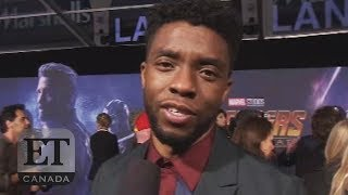 Chadwick Boseman Doesn't Want 'Popular Film' Oscar For 'Black Panther'