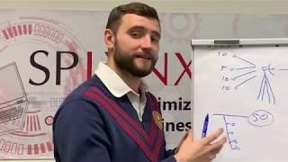 Splynx Bandwidth Management