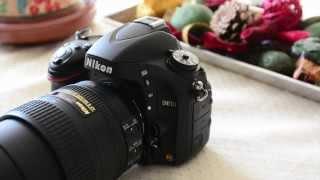 مراجعه نيكون Nikon d610